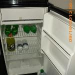 the Micro/Fridge