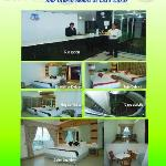 Photo de Uni Resort