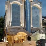 The Elanza Hotel Foto