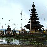 temple d'eau