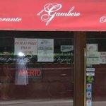 Ristorante Pizzeria il Gambero