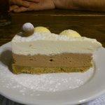 Fabulous Maltesa Cheesecake