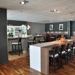 Bar Novotel Café