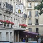 Hotel Astrid