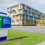 Photo de Holiday Inn Express Utrecht - Papendorp