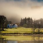 Foto de Ederline House Bed and Breakfast