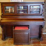 Le piano automatique