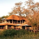 Photo de Jock Safari Lodge