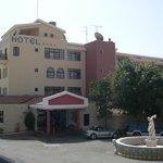 Foto de Episkopiana Hotel