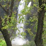 Dabhosa Waterfall