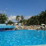 H10 Playa Meloneras Palace - Piscina