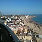 Vistas Chipiona y sus playas..