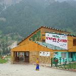 Bild från Hotel Sonmarg Glacier