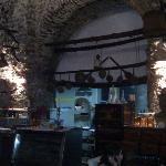 Bar / Küche