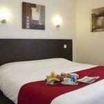 Foto de Hotel Leopol