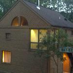 Cabin R67