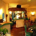 La Hacienda Restaurant Bar Grill House in Samana