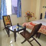 Jagat Villa Guesthouse Foto