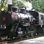 Steamer #58