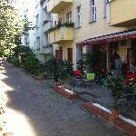 Restaurant und Cocktailbar Buena Vista Berlin