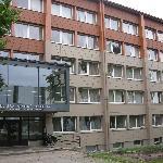 Siaulia Kolegija (Siaulia College Hostel)
