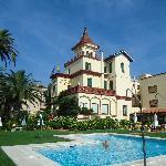 Vistas- Hotel, Piscina, Jardines