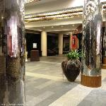 Out dated Lobby
