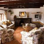 Birdsong Lounge/Dining