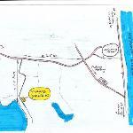 Map Access, Viang Yonok Hotel Chiang Saen Thailand