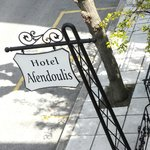 Photo of Hotel Afendoulis