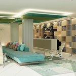 ภาพถ่ายของ Santos Ibiza Suites