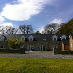 Highland Farm Cottages