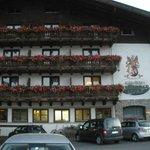 Kaiserhotel Kitzbuhler Alpen