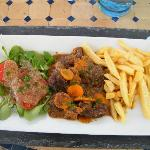 Photo of Restaurant Tresor Belge