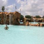 Carrisiland Resort