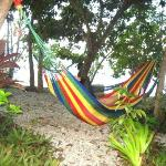 Recreation-Relaxing