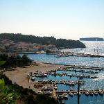 Pylos village at 30 minute drive
