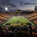 Kinnick at Night