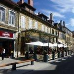 Photo de Brasserie le Grand Cafe Francais