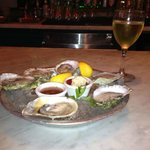 Great Oysters