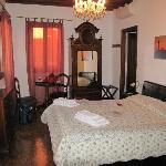 The Carmen Room