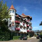 Photo of Granpanorama Hotel StephansHof