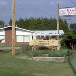 Heyl Traveler Inn, Sharon Springs Kansas