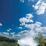 Niagara Falls by Day!