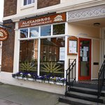 Alexandros Greek Restaurant and Deli