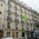 Ibis Styles Paris Pigalle