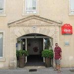 Photo de Ibis la Rochelle Centre Historique Hotel