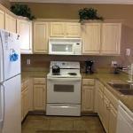 kitchen in unit 1306