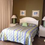 master bedroom unit 1306