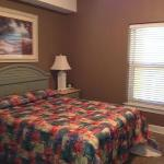 guest bedroom unit 1306